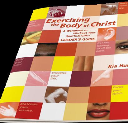 Spiritual Gifts Workbook with Spiritual Gifts Test